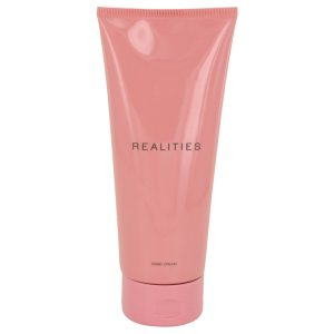 Realities (New) by Liz Claiborne Hand Cream 6.7 oz Women