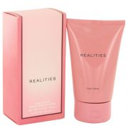 Realities (New) by Liz Claiborne Hand Cream 4.2 oz Women
