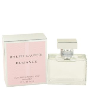 ROMANCE by Ralph Lauren Eau De Parfum Spray 1.7 oz Women