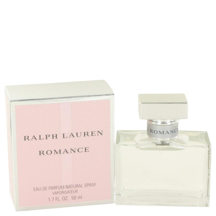 ROMANCE by Ralph Lauren Eau De Parfum Spray 1.7 oz Women