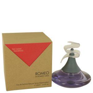 ROMEO GIGLI by Romeo Gigli Eau De Parfum Spray 3.4 oz Women