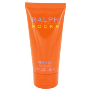Ralph Rocks by Ralph Lauren Shower Gel 1.7 oz Women
