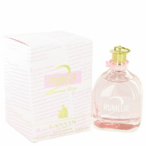 Rumeur 2 Rose by Lanvin Eau De Parfum Spray 3.4 oz Women