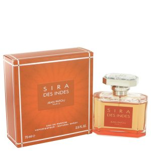 Sira Des Indes by Jean Patou Eau De Parfum Spray 2.5 oz Women