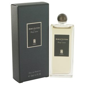 Serge Noire by Serge Lutens Eau De Parfum Spray (Unisex) 1.69 oz Men