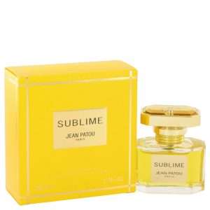 SUBLIME by Jean Patou Eau De Parfum Spray 1 oz Women