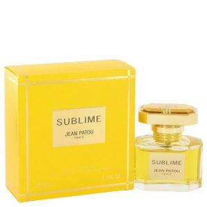 SUBLIME by Jean Patou Eau De Parfum Spray 1 oz Women
