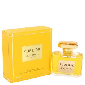 SUBLIME by Jean Patou Eau De Toilette Spray 2.5 oz Women