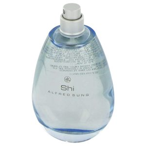 SHI by Alfred Sung Eau De Parfum Spray (Tester) 3.4 oz Women