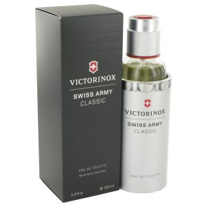 SWISS ARMY by Swiss Army Eau De Toilette Spray 3.4 oz Men