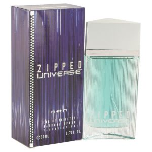 Samba Zipped Universe by Perfumers Workshop Eau De Toilette Spray 1.7 oz Men