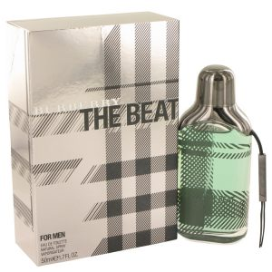 The Beat by Burberry Eau De Toilette Spray 1.7 oz Men