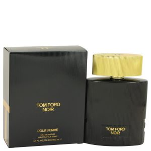Tom Ford Noir by Tom Ford Eau De Parfum Spray 3.4 oz Women