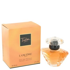 TRESOR by Lancome Eau De Parfum Spray 1 oz Women