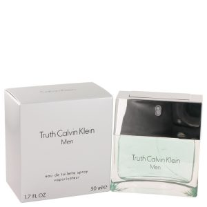 TRUTH by Calvin Klein Eau De Toilette Spray 1.7 oz Men