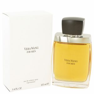 Vera Wang by Vera Wang Eau De Toilette Spray 3.4 oz Men