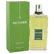 VETIVER GUERLAIN by Guerlain Eau De Toilette Spray 6.8 oz Men
