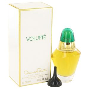 VOLUPTE by Oscar de la Renta Eau De Toilette Refillable Spray 1 oz Women