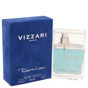 Vizzari by Roberto Vizzari Eau De Toilette Spray 2 oz Men