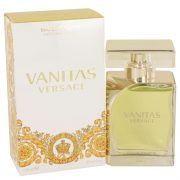 Vanitas by Versace Eau De Toilette Spray 3.4 oz Women
