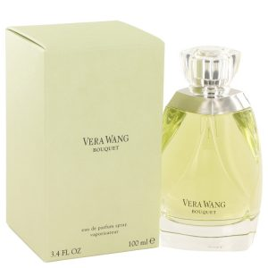 Vera Wang Bouquet by Vera Wang Eau De Parfum Spray 3.3 oz Women