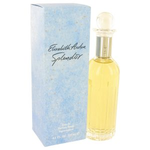 SPLENDOR by Elizabeth Arden Eau De Parfum Spray 4.2 oz Women