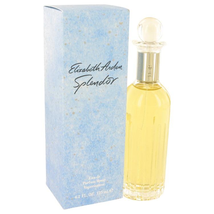 SPLENDOR by Elizabeth Arden Eau De Parfum Spray 4.2 oz Women