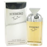 ICEBERG TWICE by Iceberg Eau De Toilette Spray 3.4 oz Women