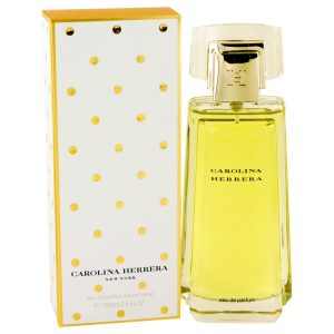 CAROLINA HERRERA by Carolina Herrera Eau De Parfum Spray 3.4 oz Women