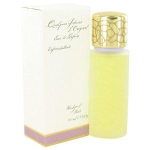 QUELQUES FLEURS by Houbigant Eau De Parfum Spray 3.4 oz Women