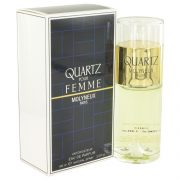 QUARTZ by Molyneux Eau De Parfum Spray 3.4 oz Women