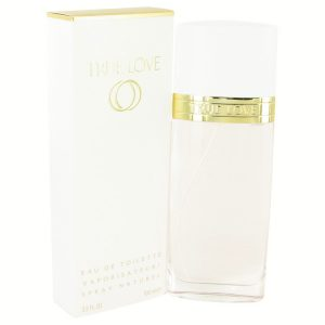 TRUE LOVE by Elizabeth Arden Eau De Toilette Spray 3.3 oz Women