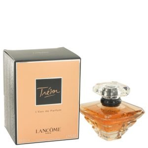 TRESOR by Lancome Eau De Parfum Spray 1.7 oz Women