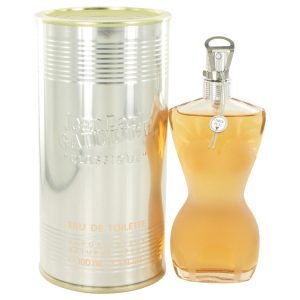 JEAN PAUL GAULTIER by Jean Paul Gaultier Eau De Toilette Spray 3.4 oz Women