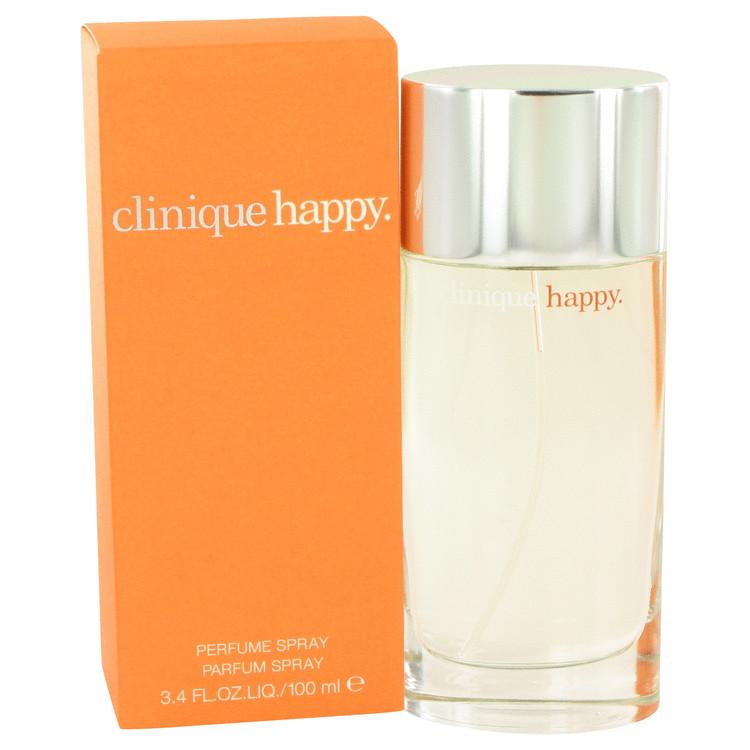 HAPPY by Clinique Eau De Parfum Spray 3.4 oz Women