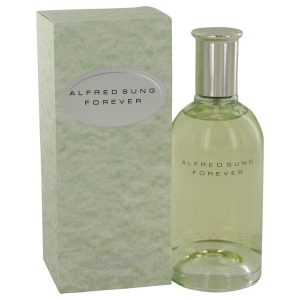 FOREVER by Alfred Sung Eau De Parfum Spray 4.2 oz Women