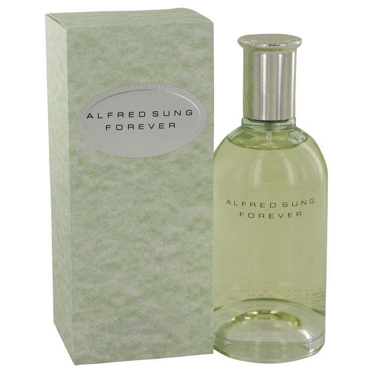 FOREVER by Alfred Sung Eau De Parfum Spray 4.2 oz Women