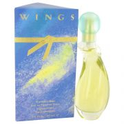 WINGS by Giorgio Beverly Hills Eau De Toilette Spray 3 oz Women