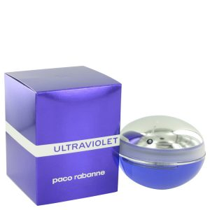ULTRAVIOLET by Paco Rabanne Eau De Parfum Spray 2.7 oz Women