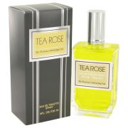 TEA ROSE by Perfumers Workshop Eau De Toilette Spray 4 oz Women
