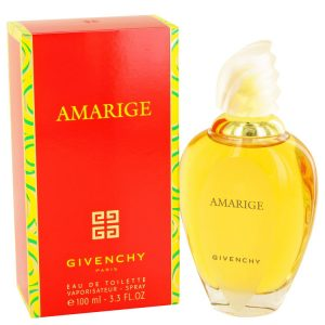 AMARIGE by Givenchy Eau De Toilette Spray 3.4 oz Women