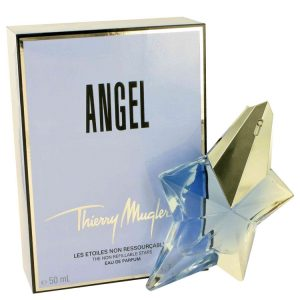 ANGEL by Thierry Mugler Eau De Parfum Spray 1.7 oz Women