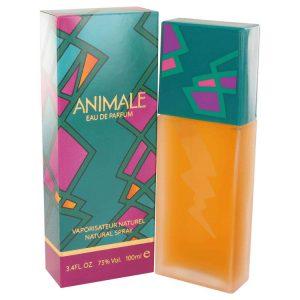 ANIMALE by Animale Eau De Parfum Spray 3.4 oz Women