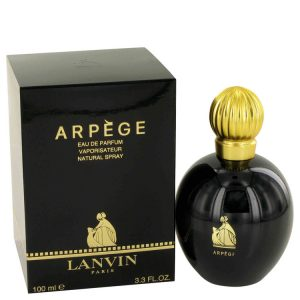 ARPEGE by Lanvin Eau De Parfum Spray 3.4 oz Women