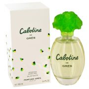 CABOTINE by Parfums Gres Eau De Toilette Spray 3.3 oz Women