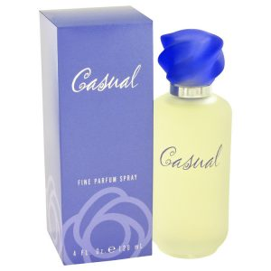 CASUAL by Paul Sebastian Fine Parfum Spray 4 oz Women