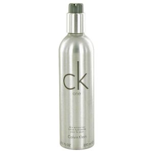 CK ONE by Calvin Klein Body Lotion/ Skin Moisturizer (Unisex) 8.5 oz Women