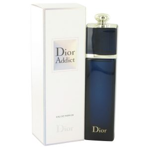 Dior Addict by Christian Dior Eau De Parfum Spray 3.4 oz Women