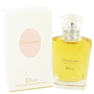 DIORISSIMO by Christian Dior Eau De Toilette Spray 3.4 oz Women