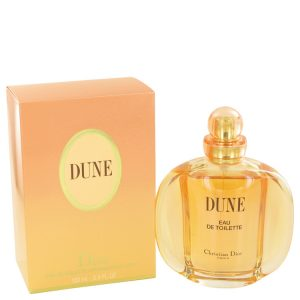 DUNE by Christian Dior Eau De Toilette Spray 3.4 oz Women